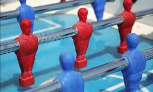 Empreendimentos Esportivos – Inovação no Esporte
