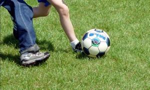 5 atividades para iniciação desportiva*