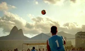 Best Job | P&G London 2012 Olympic Games Film