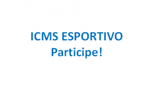 SEEJ divulga retificação do Resultado Definitivo do ICMS Esportivo