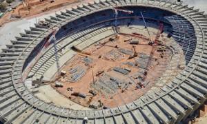 COPA 2014: Ingressos, Centros de Treinamento, Estádios e outras informações