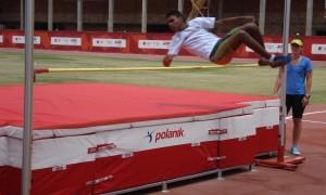 Oportunidade para Jovens Talentos do Atletismo