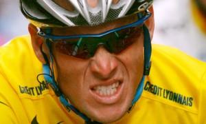 Lance Armstrong é banido do ciclismo