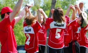 Chega ao Brasil escola com enfoque na prática de esportes