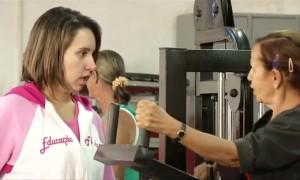 Geração Saúde vai ser ampliado em Minas