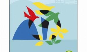 Sedes apresentam o lado artístico da Copa do Mundo da FIFA™. Mascote ganha nome!