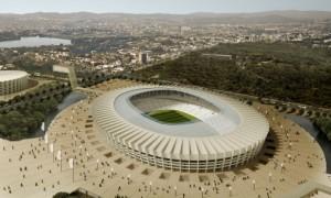 Mineirão em 3D! Estádio será reinaugurado dia 21/12