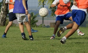 Ênfase no futebol dificulta identificação dos jovens com outros esportes