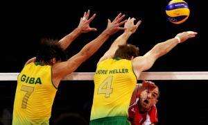 Voleibol – Bem mais que um jogo…