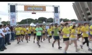 Estado apoia circuitos de corrida de rua em Belo Horizonte