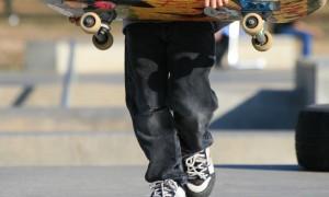 Projeto Social usa Skate como instrumento pedagógico em Manaus.