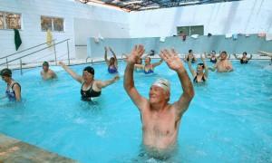 Pesquisa ressalta importância da atividade física na Terceira Idade