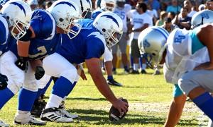 Confederação Brasileira de Futebol Americano propõe novo jeito de gerenciar esportes no Brasil