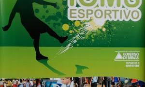 Relatório Provisório  do ICMS Esportivo 2012 – Retificado