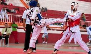 CTE abre inscrições gratuitas para seleção de talentos do taekwondo
