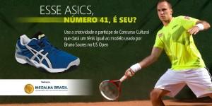 Com apoio da ASICS, Portal Olímpico lança Concurso Cultural