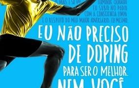 """Inscrições abertas para o seminário """"Doping no Cenário dos Grandes Eventos"""""""