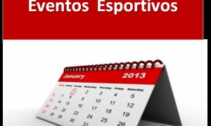 Confira os principais eventos esportivos da semana!