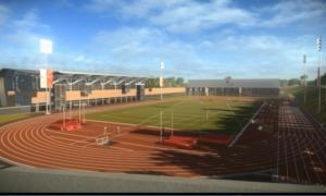 Centro de Treinamento Esportivo da UFMG