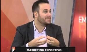 Marketing Esportivo – Emprego & Renda – Parte 1
