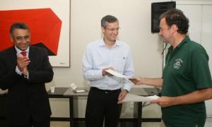 Irlanda escolhe Uberlândia como centro de treinamento para os jogos Rio 2016