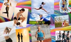 Alimentação e exercícios podem evitar o câncer
