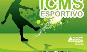 Encerramento Primeira Rodada de Correções ICMS Esportivo