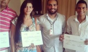 Oliveira recebe Seminário Esportivo sobre captação de recursos e incentivo fiscal
