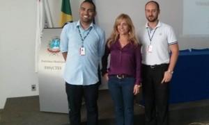 Patos de Minas recebe profissionais do mercado esportivo da região no Seminário Minas Olímpica Incentivo ao Esporte e ICMS Esportivo.