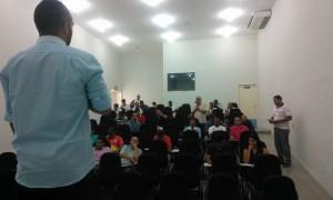 Seminário de Incentivo ao Esporte e ICMS Esportivo