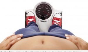 Garotas obesas vão pior na escola, segundo estudo