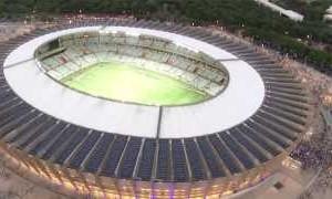 Belo Horizonte vai receber partidas de futebol dos Jogos Olímpicos 2016