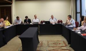 Comitê Olímpico Britânico cumpre agenda em Belo Horizonte