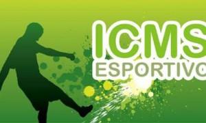 Retificação ao Relatório Preliminar ICMS Solidário Critério Esportes ano base 2014