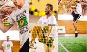 Criada no Paraná, nova modalidade esportiva é oficializada