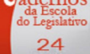 Revista Cadernos da Escola do Legislativo publica artigo sobre o ICMS Esportivo.
