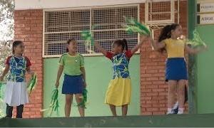Copa do Mundo  ajuda no aprendizado de alunos mineiros – Agência Minas.