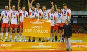 Belogorie da Russia conquista Mundial de Vôlei 2014 – O TEMPO