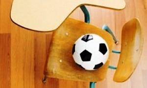 Uma Copa do Mundo, Um Mundo Em Sua Escola.