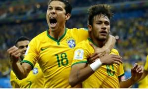 O coração e a Copa do Mundo: atenção dos jogadores aos torcedores.