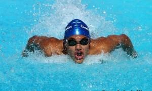 Alunos atletas campeões de Minas participam dos Jogos Escolares da Juventude