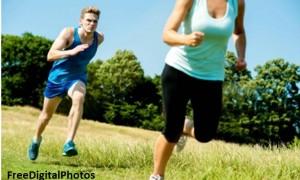 Cinco minutos de corrida podem ajudar a prevenir doenças cardíacas, revela estudo.
