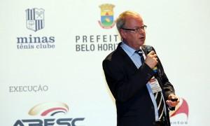 Diretor do Comitê Britânico exalta preparação do Rio 2016 e parceria com Minas Gerais