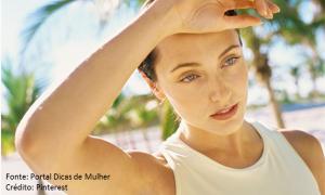 Conheça a calculadora que ajuda a prevenir o câncer de pele.