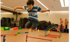 Você sabe quais são os benefícios do esporte para a criança?