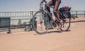 Cinco medidas adotadas no mundo para estimular o uso de bicicleta.