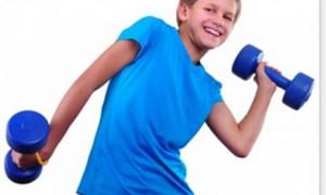 Dicas de como inserir atividade física na infância.