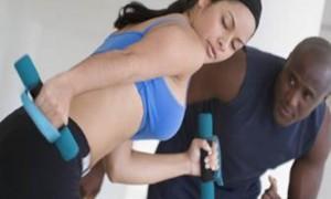 Tri brasileiro de fisiculturismo opina sobre exercício ilegal da profissão de Educação Física.