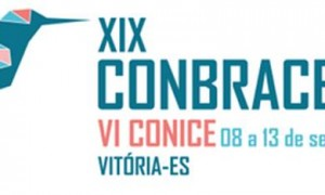 Inscrições abertas para eventos científicos esportivos: XIX CONBRACE e o VI CONICE.