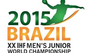 Mundial Júnior Masculino abre inscrições para voluntários.